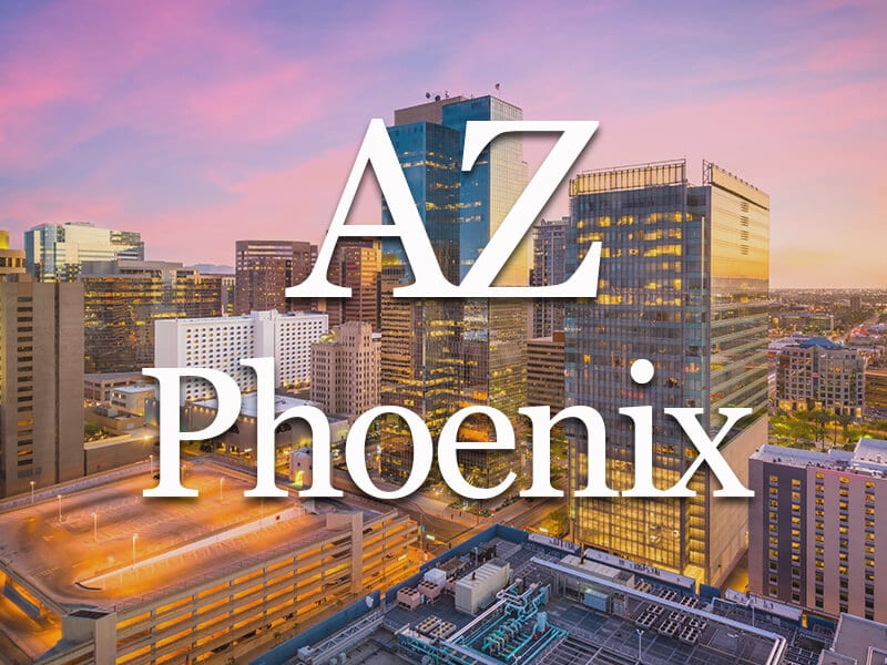 Phoenix corporate event services