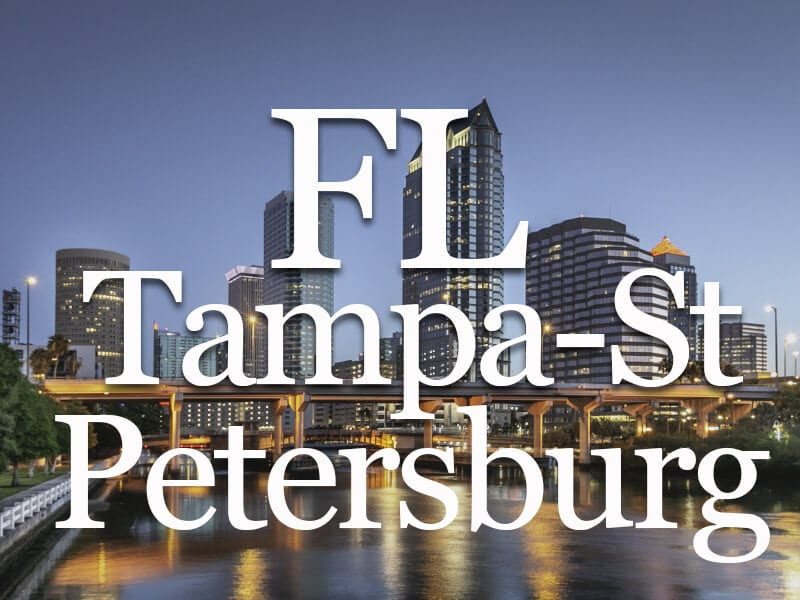 Tampa corporate event services