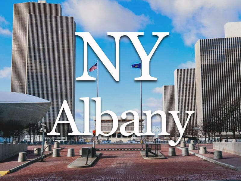 Albany corporate event services
