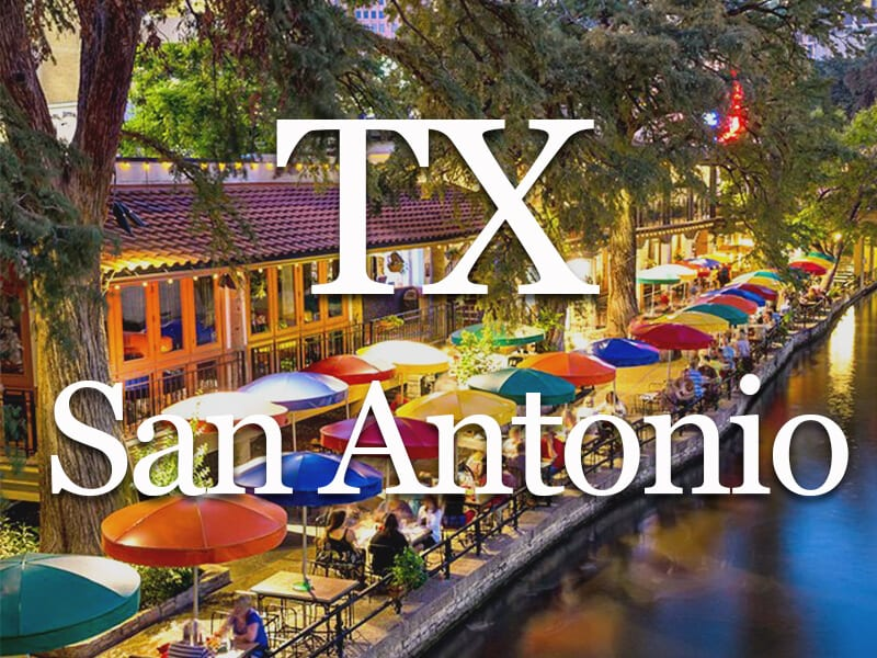 San Antonio corporate event services